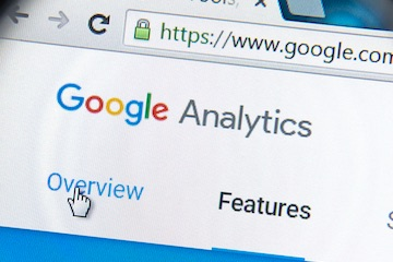 Using Site Search Reports in Google Analytics to Improve Product Selection