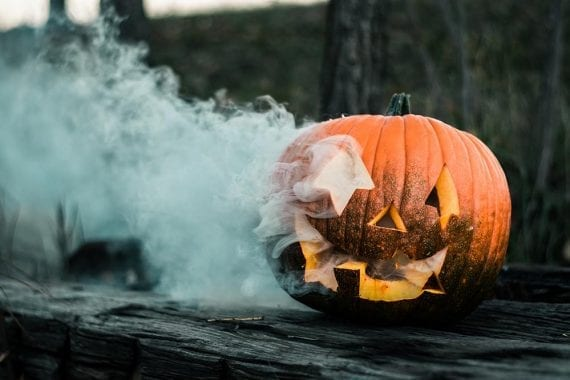 Halloween will be different in 2020. <em>Photo: Colton Sturgeon.</em>