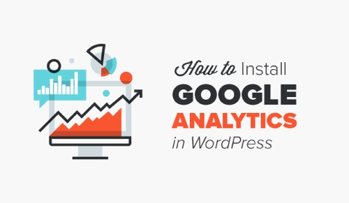 Comment installer Google Analytics dans WordPress pour les débutants
