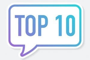 October 2020: Top 10 Our Most Popular Posts