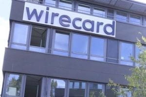 Image of Wirecard headquarters. Source is Wikipedia.