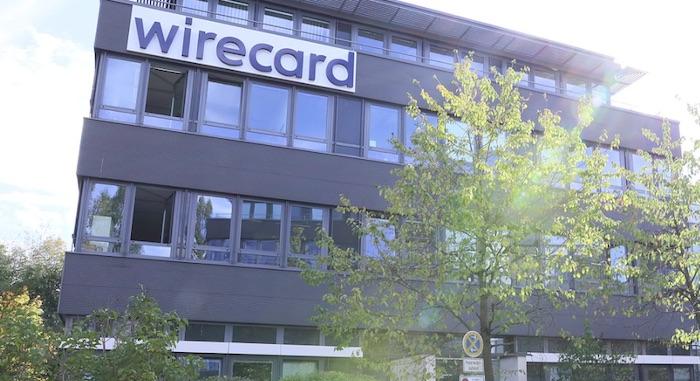 Image of Wirecard headquarters near Munich, Germany. Source: Wikipedia.