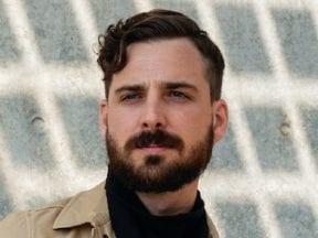 James Wilson, growth marketing manager, Beardbrand