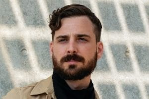 James Wilson, growth marketing manager, Beardbrand