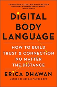 "Cover of ""Digital Body Language"""