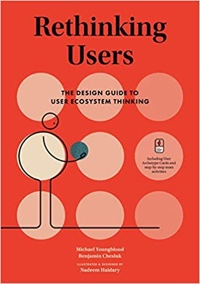 "Cover of ""Rethinking Users"""