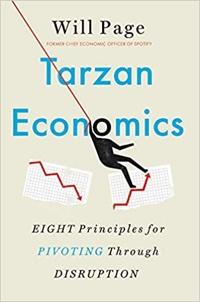 "Cover of ""Tarzan Economics"""