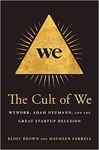 "Cover of ""The Cult of We"""