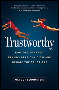 "Cover of ""Trustworthy"""