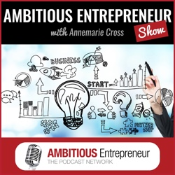"""Vignette de """"Entrepreneur ambitieux"""""""