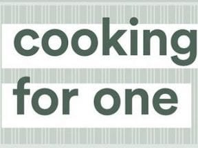 """Partial screenshot reading """"Cooking for one"""" from America's Test Kitchen email"""