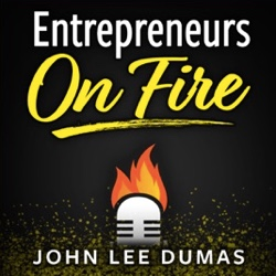 "Thumbnail for ""Entrepreneurs on Fire"""