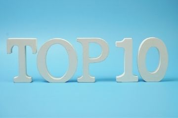 February 2021 Top 10: Our Most Popular Posts