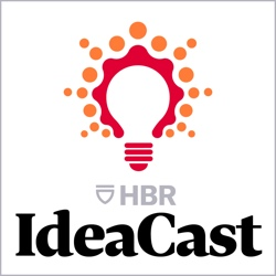 "Thumbnail of ""HBR IdeaCast"""