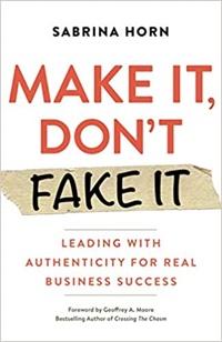 Couverture de Make It, Don't Fake It