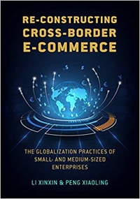 Cover of Re-constructing Cross-border E-commerce