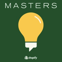 "Thumbnail of ""Shopify Masters"""