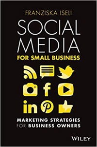 Cover of Social Media For Small Business