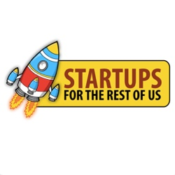 "Thumbnail of ""Startups for the Rest of Us"""