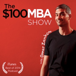 "Thumbnail of ""The $100 MBA"""