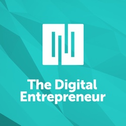 "Thumbnail of ""The Digital Entrepreneur"""