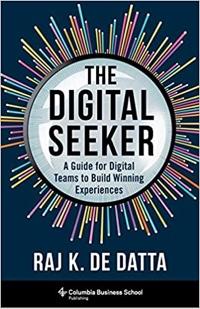 Cover of The Digital Seeker