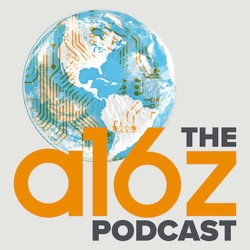 "Thumbnail of ""The a16z Podcast"""