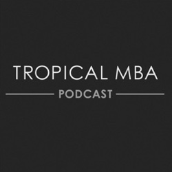 "Thumbnail of ""The Tropical MBA Podcast"""