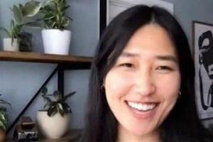 Screenshot from video showing Oeuyown Kim