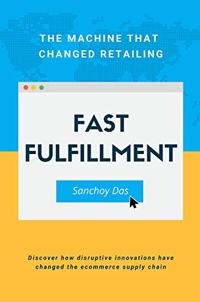 """Cover of """"Fast Fulfillment"""""""
