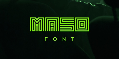 Home page of Maso