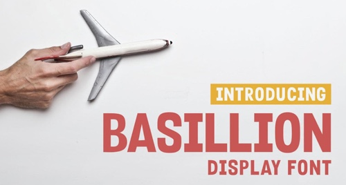 Home page of Basillion