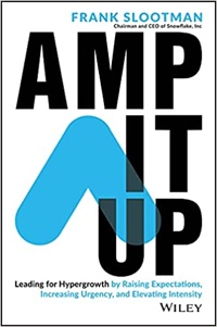 """Cover of """"Amp It Up"""""""