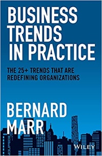 """Cover of """"Business Trends in Practice"""""""