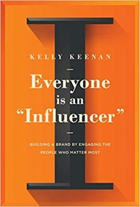 """Cover of """"Everyone Is an Influencer"""""""