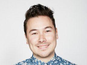 Nathan Chan of Foundr