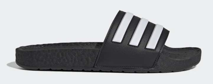 Photo from Adidas.com of the side of sandal.