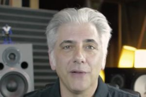 Screenshot or Rick Beato's YouTube page