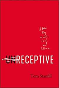 """Cover of """"UnReceptive"""""""