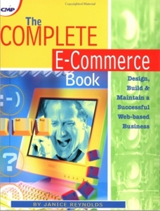 Complete eCommerce Cover