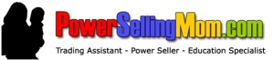 powersellingmom logo