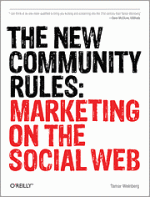 Cover of New Community Rules