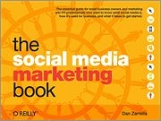Social Media Marketing Book Cover