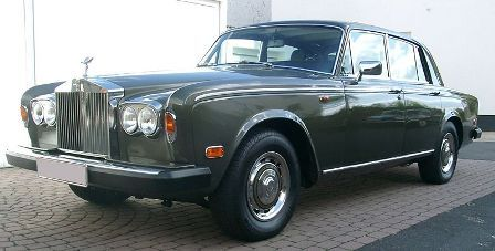 "Rolls Royce chnged the name of its ""Silver Mist"" automobile to ""Silver Shadow"" in deference to the German-speaking market."