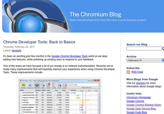 41 Google Blogs for Online Businesses | Practical Ecommerce