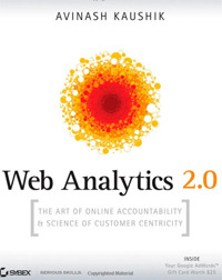 Web Analytics 2.0.