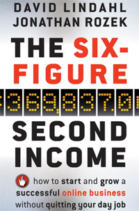 The Six-Figure Second Income.