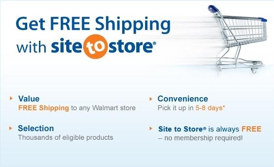 Pick up sites