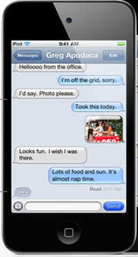 17 Group-Messaging Mobile Apps | Practical Ecommerce