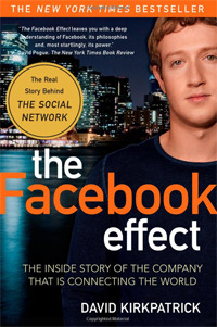 The Facebook Effect.